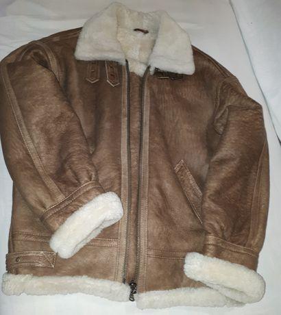 "Суперова,стильна,натуральна зимова куртка ""Mauritius"""