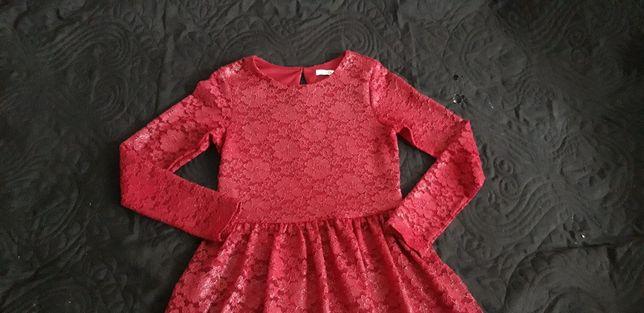 Elegancka sukienka 158