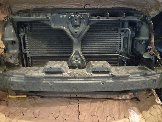 Радіатори комплект Volkswagen Tiguan 5N0 2015 2.0 бензин USA