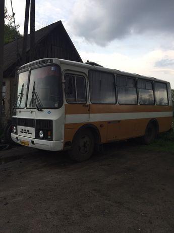 Продам ПАЗ 32054 2002 г.в.