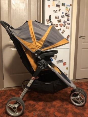 Запчасти baby jogger city mini текстиль капюшон шаси колеса рама