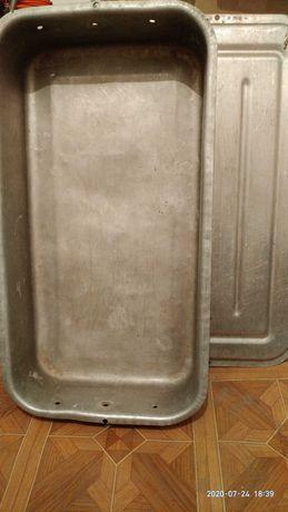 Кухонные поддоны , алюминий