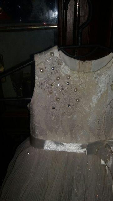 Продам нарядное платье для утренника