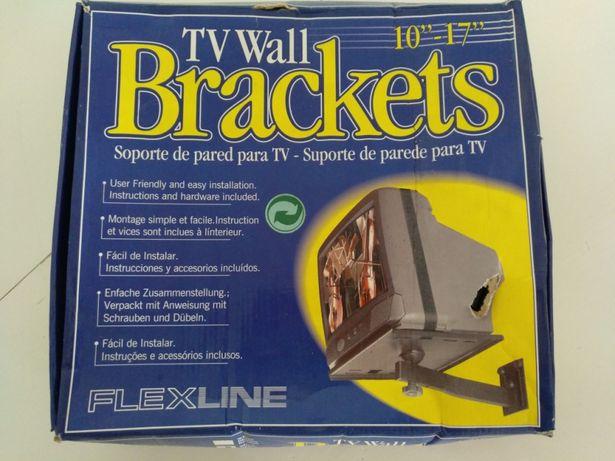 Suporte de Parede para Televisão - Novo na caixa