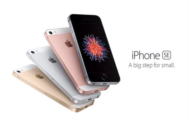 iPhone SE Новый 2016 16/32/64Gb