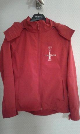 Продам непродуваемую куртку