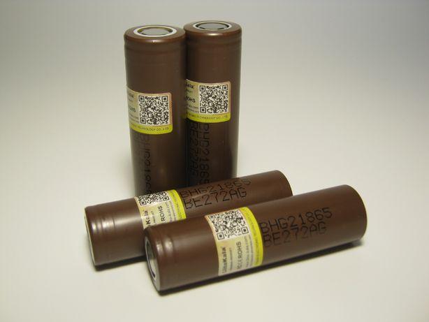 LG шоколадка (hg2) Аккумулятор высокотоковый-18650