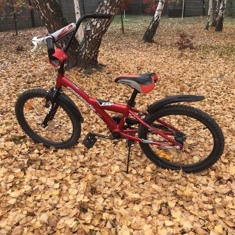 Детский велосипед Comanche