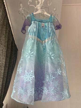 Платья на девочку 2-4 года