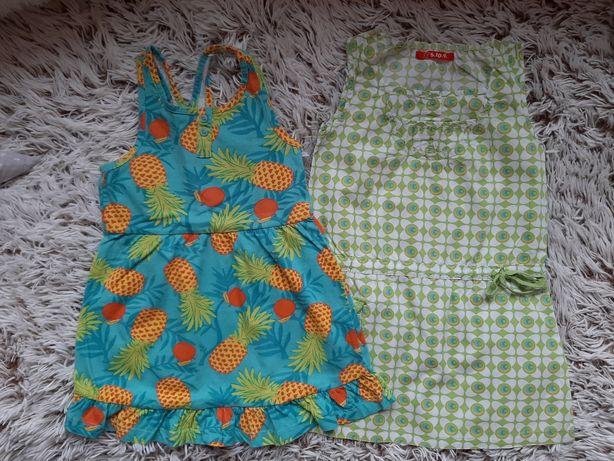 Sukieneczki letnie