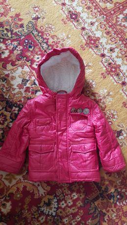 Детская зимняя курточка Rousselle Cadet