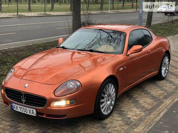 Maserati Coupe Cambiocorsa 2005 4.2 л Бензин