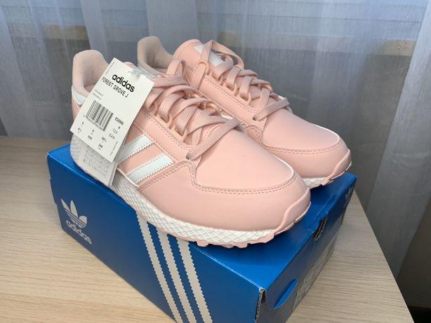 Nowe Buty adidas FOREST GROVE J różne rozmiary