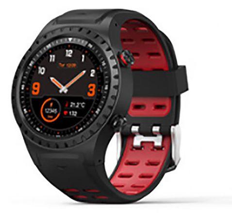 Zegarek SMARTWATCH GPS SIM Wodoodporny Pulsometr