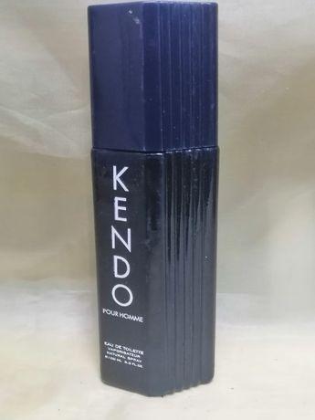 Туалетная вода Kendo. С 90тых.