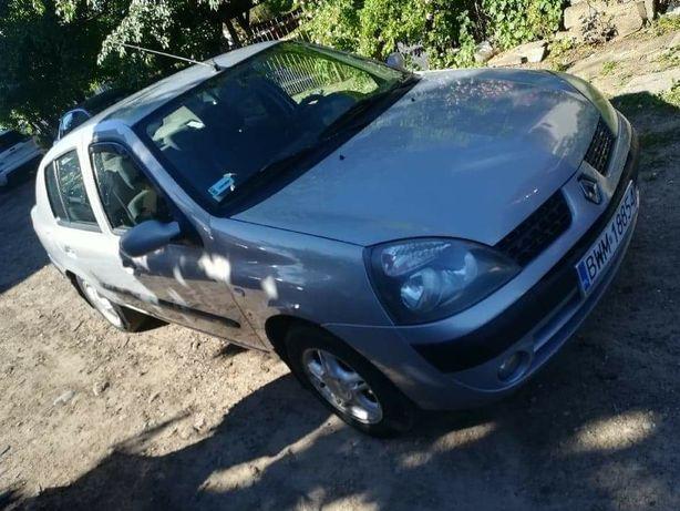 Renault Thalia 1,5 CDI