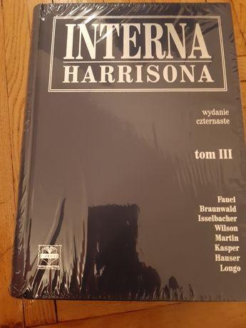 Interna Harrisona tom 3 wydanie 14