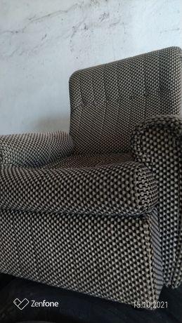 Vendo conjunto de 2 sofás individuais