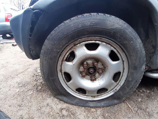 Toyota Rav 4 I felgi stalowe 16 5x114.3