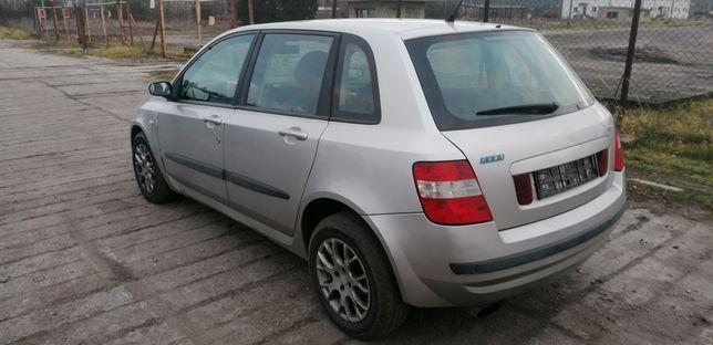 Fiat Stilo 1.9 JTD Klapa tył kompletna