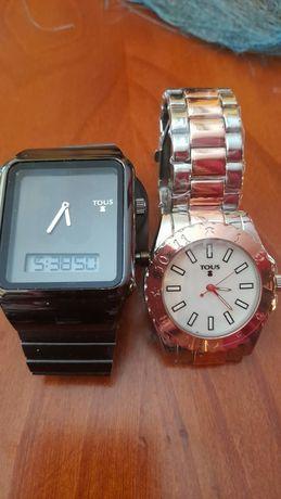 Relógios ,tous ,pulseiras one , swatch