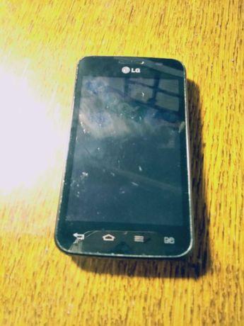 Телефон LG-E445 DUO по частям