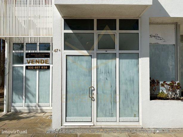 Loja no Bairro dos Serrotes em Vila Nova de Santo André