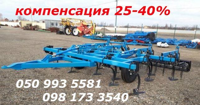 Культиватор Кгш-4 с катками и гребенкой Лучшее предложение по цене КГШ