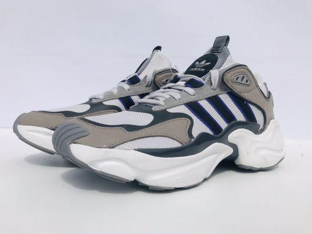 Кроссовки Adidas Magmur runner W размер 42,5 43 US 9 1/2 Art EE5142