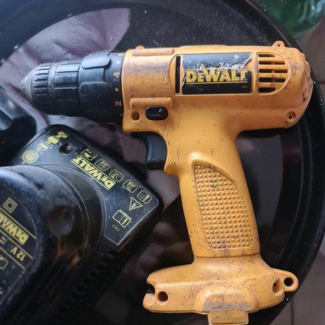 Wkrętarka deWalt dw907 używana