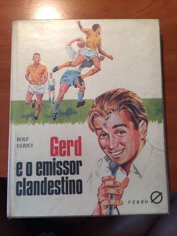 Gerd e o Emissor Clandestino de Rolf Ulrici