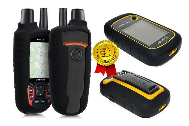 Garmin GPS MAP 62/64/64ST/eTrex 10/20/30|Навигатор|Чехол|Пленка Экран