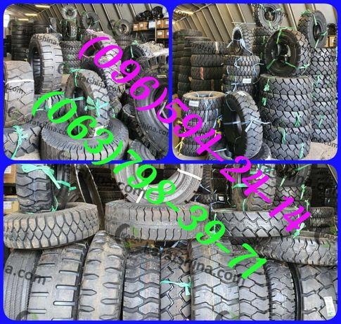 Шины погрузчик16-6-8*140-55-9*23-10-12*27-10-12*200-50-10 Без предопл.