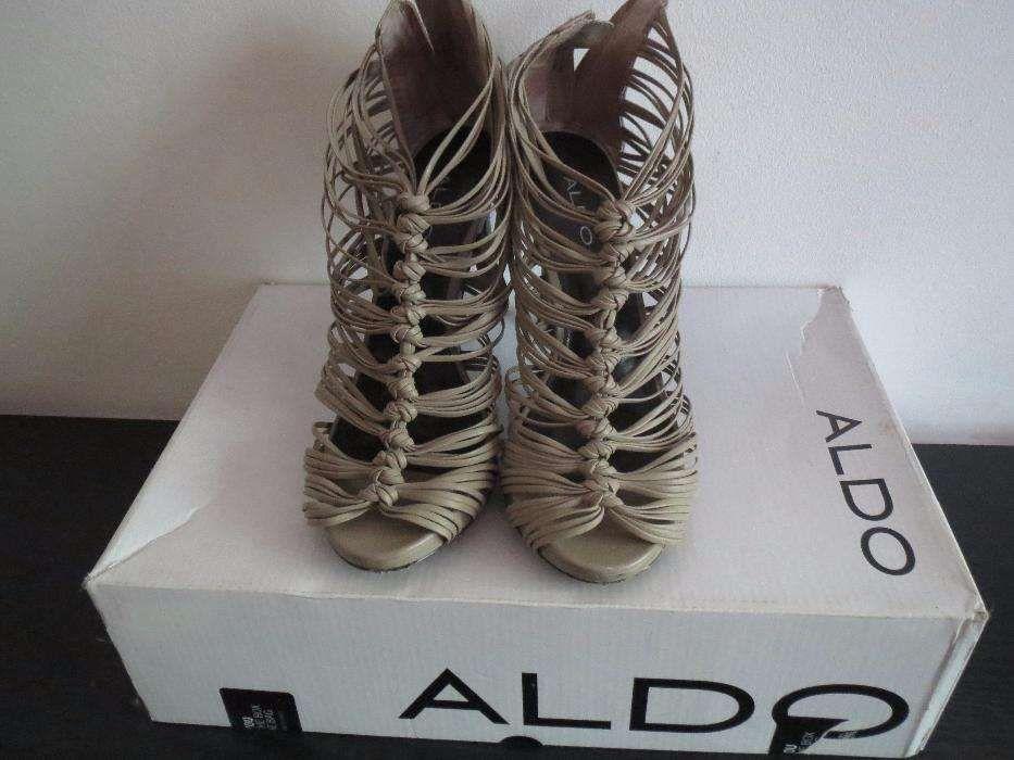 Sandálias ALDO Nº39 Arroios - imagem 1