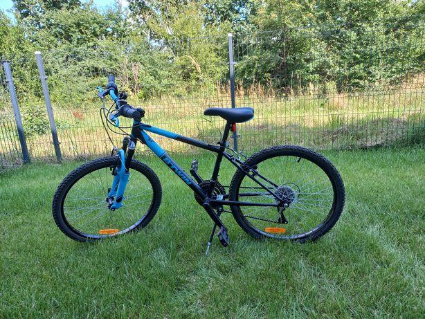 Rower górski B'twin Rockrider 24 cale
