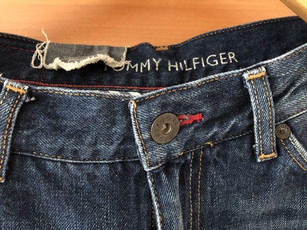 Jeans spodnie tommy hilfiger 32/32