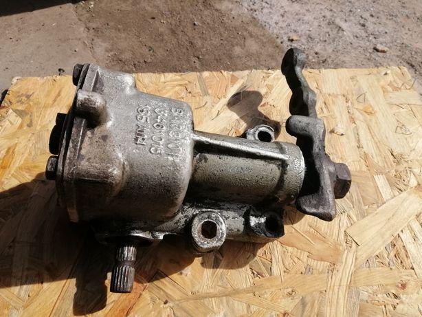 Рульова колонка КПП-4СТ скло балка двері резонатор ВАЗ 2101-2107