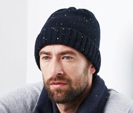 шапка зимняя на флисе Tchibo