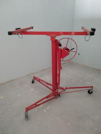 Alugo Máquina elevatória de   pladur