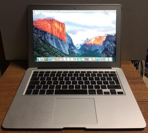 """Ноутбук Apple MacBook Air (13) 13.3""""/4GB RAM/240Gb SSD ! Магазин z135"""