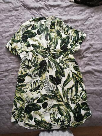 Sukienka ciążowa MAMA H&M roz. M