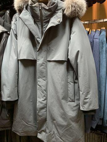 Продам чоловічий пуховик Z Zegna/ чоловіче пальто/мужское пальто/зима