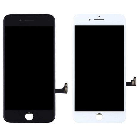 Ecrã LCD + Touch Screen + vidro para Apple iPhone 8 / SE (2020)