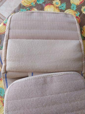 бандаж корсет для спины