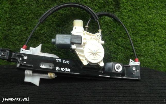 Elevador Tras Direito Tr Drt Electrico Ford Mondeo Iv Turnier (Ba7)