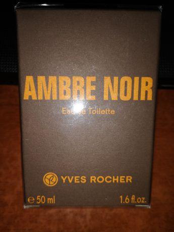 Туалетная вода Ambre Noir, 50 мл