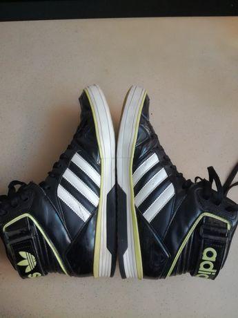 Кроссовки Adidas высокие, р.42, демисезон