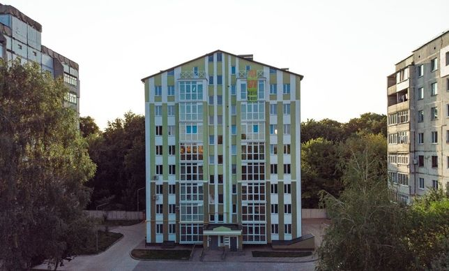 Нові, сучасні квартири від забудовника Ромни, вул.Гостиннодвірська 14В