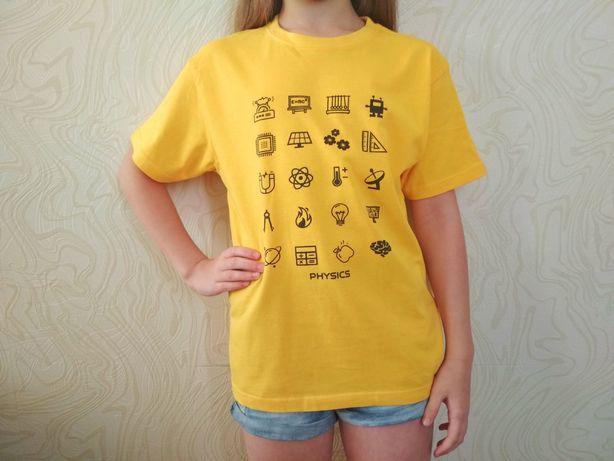 Детские футболки (унисекс)