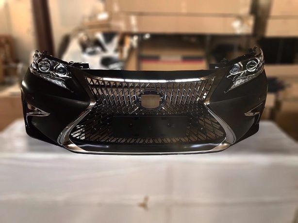 Lexus ES 16 F-Sport новый в сборе с фарами также и по отдельности